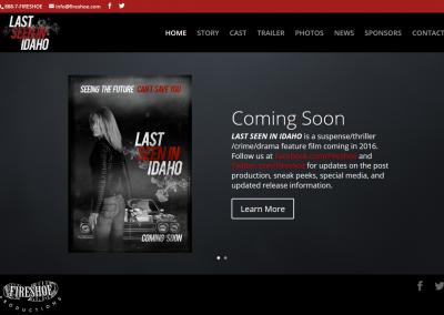 LastSeenMovie.com